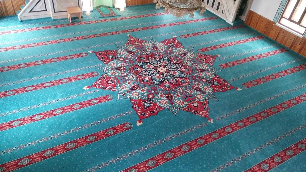 Konya Selçuklı Uhud Camii