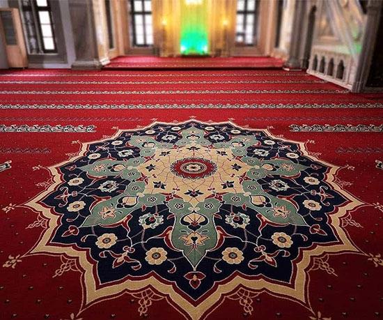 Cami ve cemaat beklentilerini karşılaması gereken cami halısı modelleri kaliteli ve özgün desenlere sahip olmalıdır. Geniş mekanlardaki cami halısı ihtiyacına cevap verecek kapasiteye sahip olan hizmetlerimiz, halkın beğenisine sunulur.