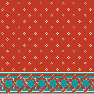 Özel model ve renk desenleri ile öne çıkan Gülseven Cami halısı, caminizin tarihi ve mimarisine göre uyumlu üretim yapmaktadır..