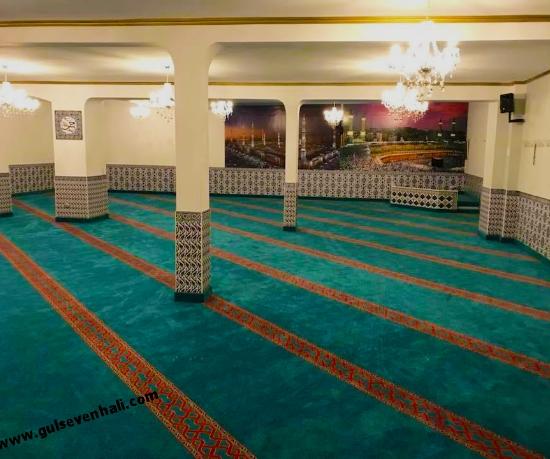 Hz. Peygamberimizin de söylediği gibi Müslümanın ibadetini yaptığı yer daima temiz ibadete hazır durumda beklemelidir.