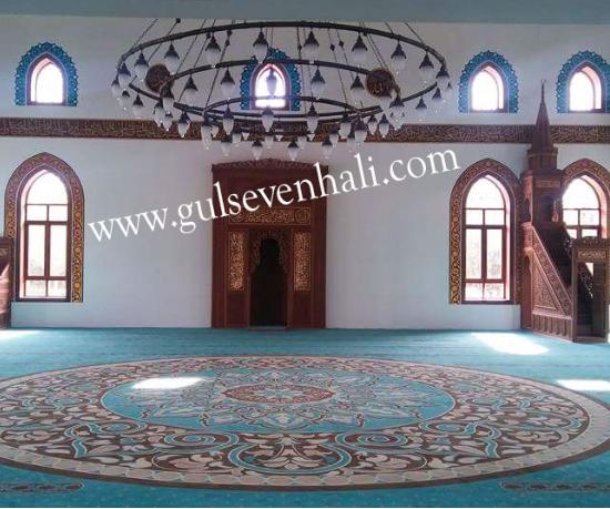 İslam aleminin simgesi olan camilerimiz gökyüzüne uzanan minareleri, ihtişamlı kubbeleri ile şehirlerimizin kimliklerine bütünlük katarlar.