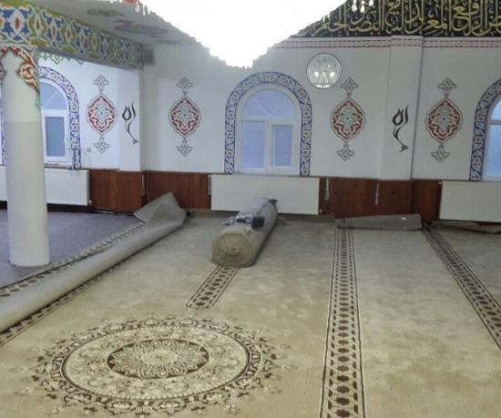 İslam dinine mensup her bir Müslüman'ın mabedi olan camilerimizin önemi yüce kitabımız Kur'an ı Kerim'de yer almıştır.