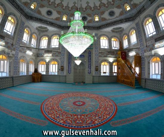 Camimize gelen her cemaat cami halısı modellerini temiz tutabilmek için kıldığı her namazı temiz bir şekilde kılmak