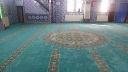 Ankara Etimesgut Şeker Fabrikası Camii