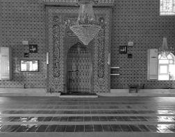 Cami Halı Altı Isıtma