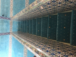Antalya Kepez Aydoğdu Camii